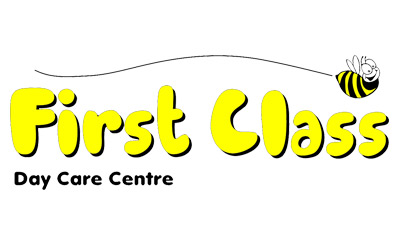 First Class Day Care Logo