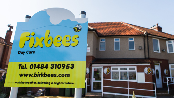 Fixbees Nursery