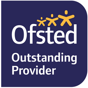 Ofsted Outstanding Provider First Class Nursery