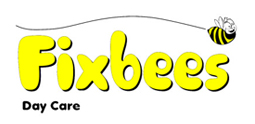 Fixbees Nursery Logo